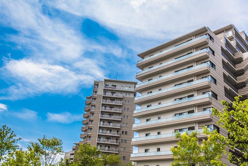 マンション売却の際の税金